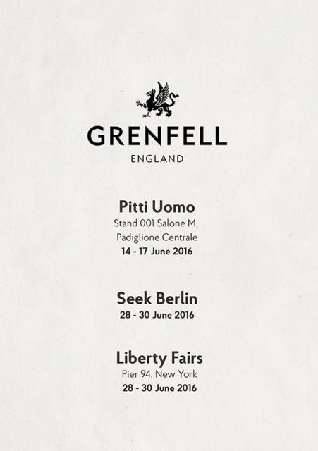 mr Grenfell C Back Pre